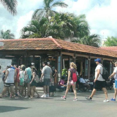 TRAS LOS PASOS DE LA RENTA VACACIONAL: Regularizarán casas de hospedaje en Cozumel