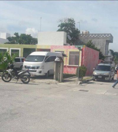 Detienen a dos secuestradores y liberan a sus víctimas en Puerto Morelos
