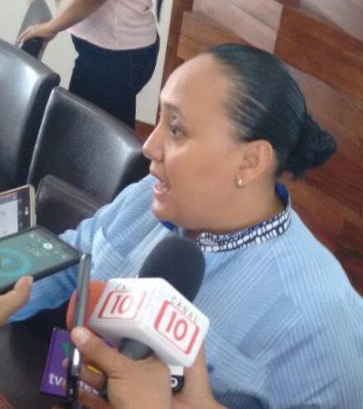 BUSCAN DISTRAER A LA POLICÍA: Llamadas falsas al 911 miden tiempo de respuesta en Playa, advierte Cristina Torres