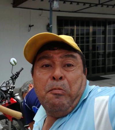 AGREDEN A PERIODISTAS EN COZUMEL: Empleados de Sefiplan ataca a reporteros de dos periódicos que tomaban fotos afuera de la dependencia | VIDEO