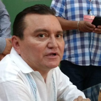 Tras la elección en el TSJ, busca Antonio León que las agua vuelvan a su nivel, poner orden y restablecer el diálogo