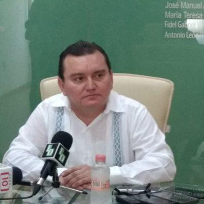 Rompeolas: La autonomía del Poder Judicial es responsabilidad de… Antonio León