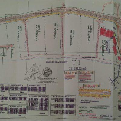 Recupera Sedatu valioso predio de 48 hectáreas en Punta Sam disputado por empresarios con documentos falsos
