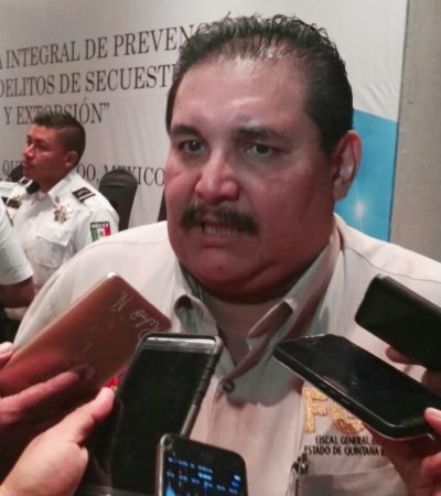 EXÁMENES DE CONTROL, 'COCO' DE MINISTERIALES: 90% de agentes asignados a escoltas prefirieron renunciar antes que ser evaluados, revela el Fiscal