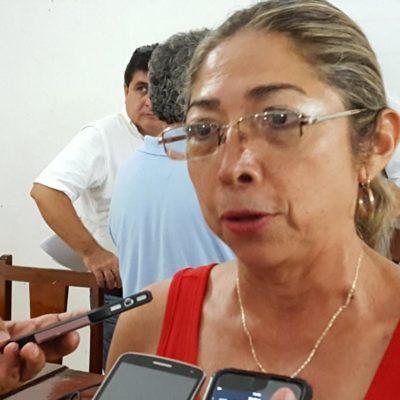 Destituyen a líder ejidal en Puerto Morelos