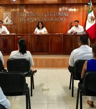 LE DAN REVÉS A MORENA: Confirma Teqroo militancia de la diputada Silvia Vázquez Pech en el partido de AMLO