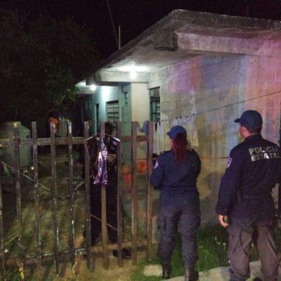 Se suicida un joven de 26 años tras discutir con su pareja en Chetumal