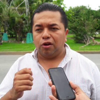 Presentará Emiliano Ramos iniciativa en materia de alcoholes