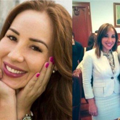 Detienen a una de las ex funcionarias 'consentidas' de Javier Duarte en Veracruz