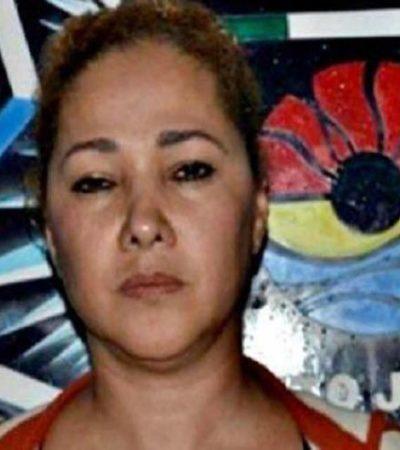 DETIENEN A 'DOÑA LETY' EN PUEBLA: Trasciende la captura de la lideresa del 'Cártel de Cancún' en un operativo de la Semar y la SEIDO en hotel de Cholula