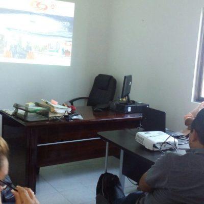 Se capacita a más personas como 'Administradores de Refugio' en Tulum