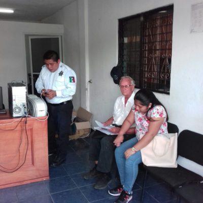 Instalan cajas móviles en Akumal para aprovechar el pago del predial y servicios con descuentos en Tulum