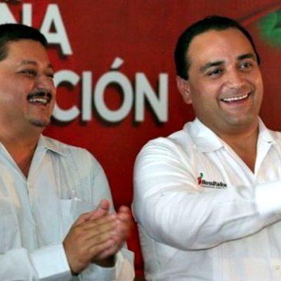 AUDITAN UNIDAD DEL VOCERO DEL BORGISMO: 'Beto', el que más invirtió en publicidad oficial en 2015 en México