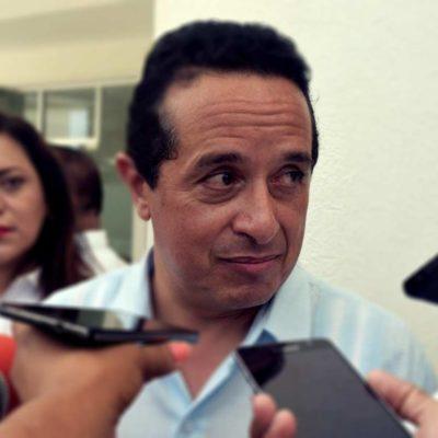 """""""EN APARIENCIA, CASOS DUARTE Y BORGE NO SON IGUALES"""": Dice Carlos Joaquín que hay suficiente material legal para sostener acusaciones contra ex Gobernador"""
