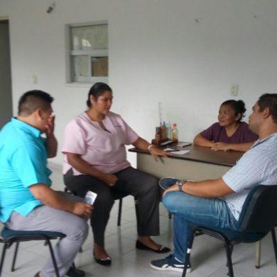Contrata Ayuntamiento de Tulum a nuevos médicos para la Zona Maya
