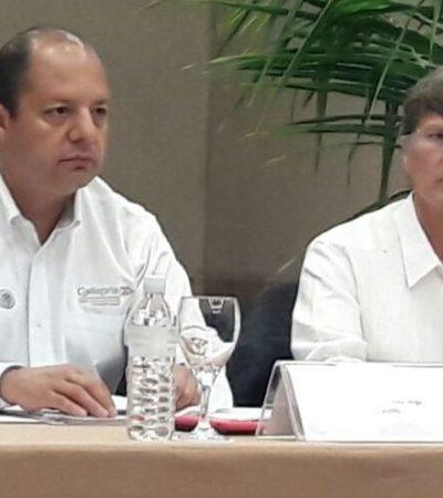 Realiza Cofepris operativo contra alcohol adulterado en la Riviera Maya tras un caso mortal ventilado en prensa de EU