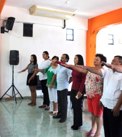 Reinstalan Consejo Ciudadano Municipal para la Atención y Bienestar Animal de Tulum
