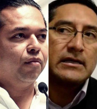 Rompeolas: Fractura al Frente Amplio la candidatura de Benito Juárez