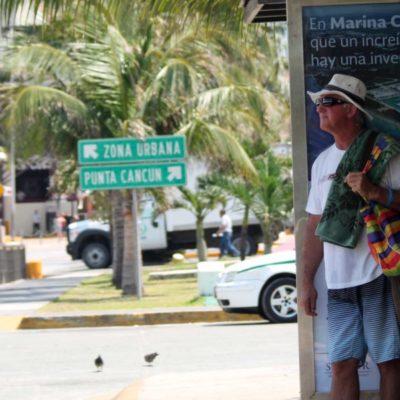 'Alerta de viaje' no significa no visitar Cancún, dice Remberto Estrada; buscarán revertir la situación, asegura