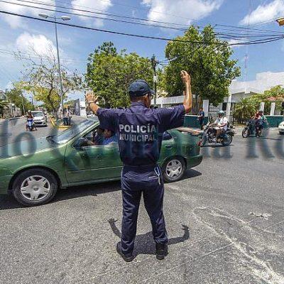 Implementarán en Cancún multas electrónicas en 2018