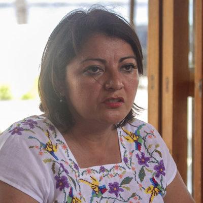 CULPA DIPUTADA A MEDIOS DE 'MALA IMAGEN' DE QR: Publicar hechos de violencia puede afectar afluencia turística, dice Gabriela Angulo Sauri