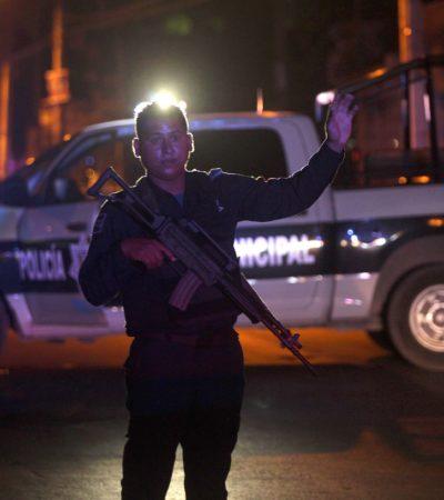 VIOLENCIA HISTÓRICA EN CANCÚN: Ejecuciones en julio rebasan todos los registros de otros meses y el acumulado anual es el mayor en la historia del principal destino turístico de México