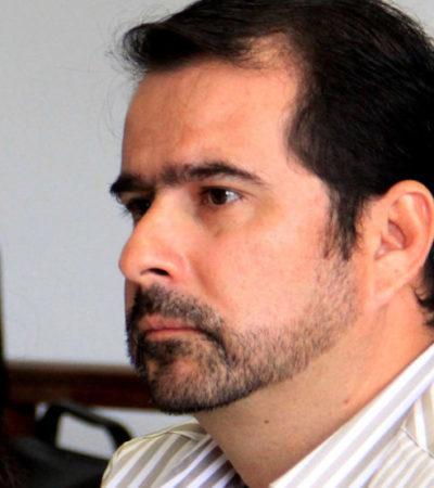 Morena será responsable de que la izquierda no gobierne el país, señala Jorge Aguilar ante negativa de AMLO de sumarse al Frente Amplio