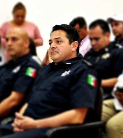 NO CUAJA LA SEGURIDAD EN CANCÚN: Cambios de mandos policiacos no regresan la tranquilidad a la ciudad; Darwin Puc, el tercero sin dar resultados… aún