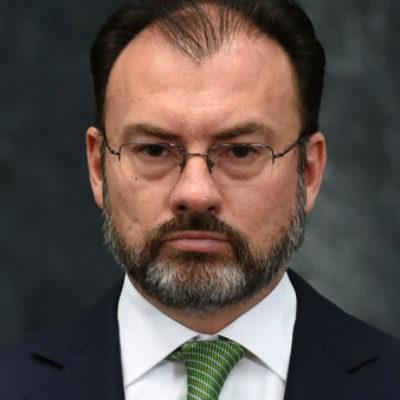 Reitera Videgaray que no está en sus planes buscar la candidatura presidencial del PRI