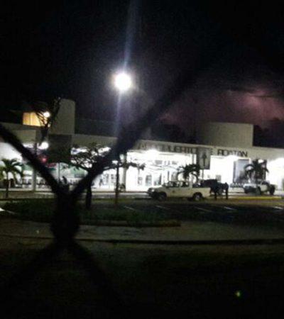 Detienen en Honduras a mexicanos que despegaron de Cancún y que serían buscados por EU