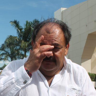 PRESENTAN NUEVAS DENUNCIAS EN CHETUMAL: Acusan a ex Alcalde Abuxapqui y a ex funcionarios por presuntas irregularidades
