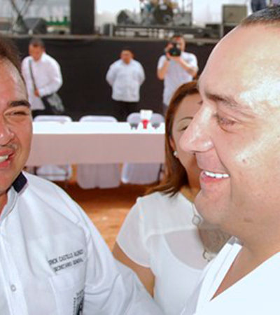 Rompeolas: Eric Castillo beneficiado directo de la 'alternancia'