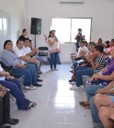 DESPEJAN DUDAS DE PADRES: Nuevo bachillerato ya cuenta con plantel provisional para este ciclo escolar en Tulum