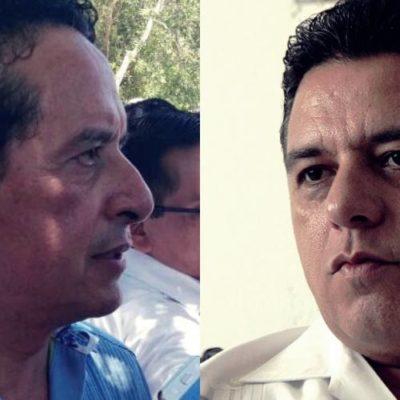 Respalda Gobernador se investiguen presuntos malos manejos de Fredy Marrufo en Cozumel