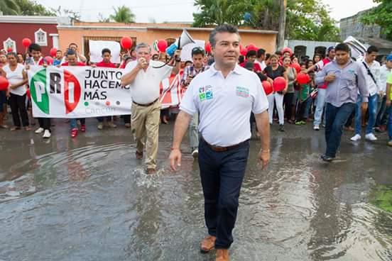 En el acuerdo hacia 2018 con Morena, PT propone a 'Chacho' como candidato a presidente municipal en Benito Juárez