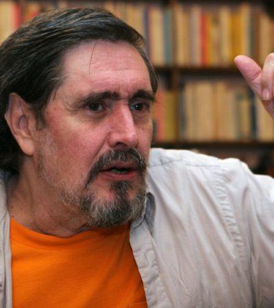 A los 73 años, fallece Marcelino Perelló, uno de los líderes del movimiento estudiantil del 68; terminó su vida envuelto en polémica misógina
