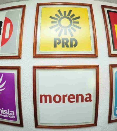 ESPECIAL | ALISTAN REFORMA ELECTORAL EN QR: Bosquejo de propuestas de los partidos rumbo a las próximas elecciones