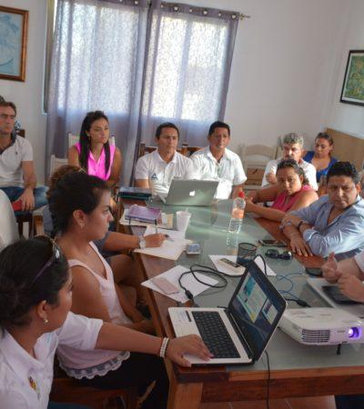 REUNIÓN SOBRE PUEBLOS MÁGICOS EN TULUM: Capacitarán a trabajadores turísticos para alcanzar estándares solicitados