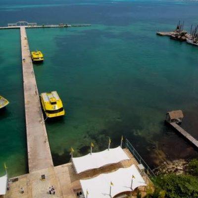 MULTA PROFEPA A LA APIQROO: Impone sanción de más de $300 mil por falta de permisos para obras de construcción en Puerto Juárez