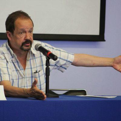 PIERDE JAIME AVILÉS BATALLA CONTRA EL CÁNCER: A los 63 años fallece el combativo periodista y cronista de los de abajo
