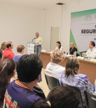 Buscan en Puerto Morelos certificación en igualdad laboral y no discriminación