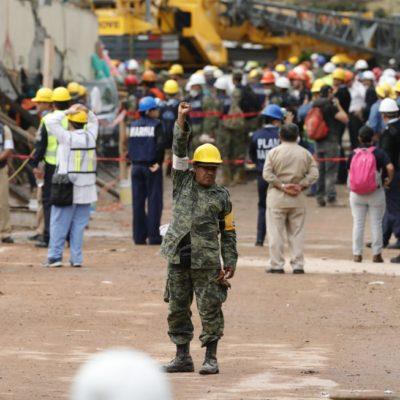 Con presión ciudadana, aceptan PRI y PAN donar parte de sus prerrogativas para ayudar a damnificados del sismo