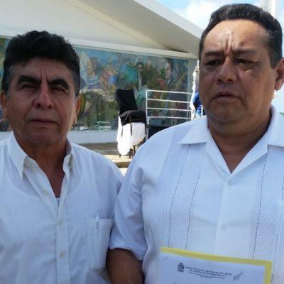 """Pide Comité Prodefensa de Límites excluir a Joaquín Hendricks Díaz de festejos del próximo 8 de octubre por considerarlo """"traidor a Quintana Roo"""""""