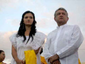 Rompeolas: Mencionan a 'Tepi' Gutiérrez para ¡Morena! en Tulum