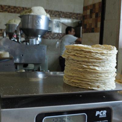 Se pospone hasta enero norma sobre tortillerías