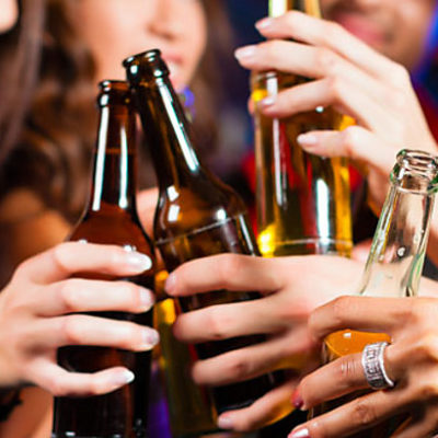 Alcoholismo, problema 'invisible' en jóvenes playenses