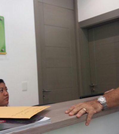 Interponen nueva queja contra alza en estacionamientos en Cancún
