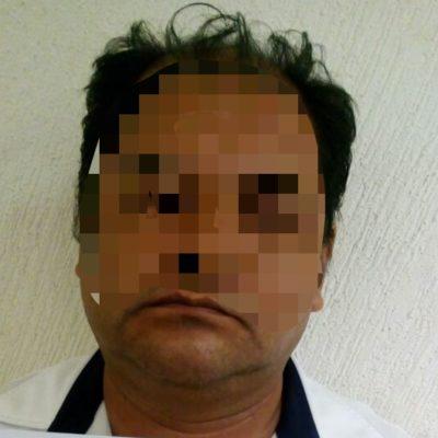 Detienen en Playa a hombre denunciado por fraude por la venta de un terreno