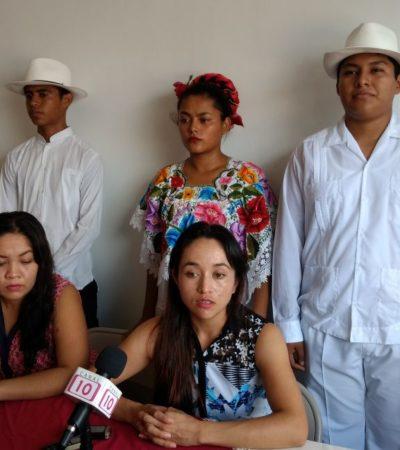 Jóvenes danzantes, sin recursos para competir