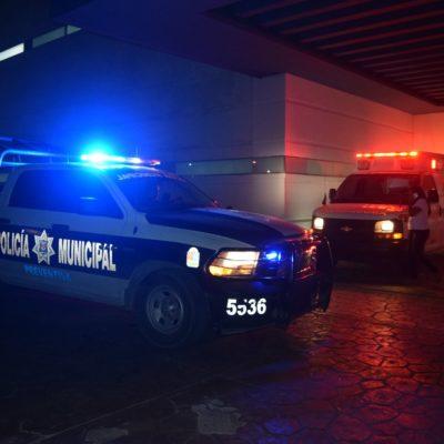 SEGUNDO ATAQUE CONTRA 'NARCOTIENDITA' AL SUR DE QR: Rafaguean domicilio en Nueva Reforma a menos de 24 horas de ser blanco con bombas molotov